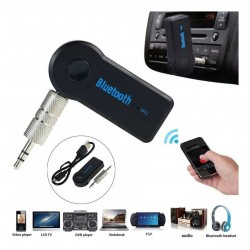 Receptor Audio Bluetooth...