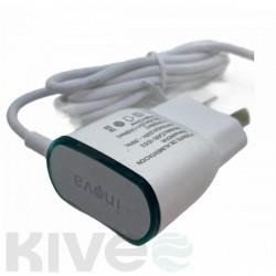 CARGADOR INOVA 1A MICRO USB